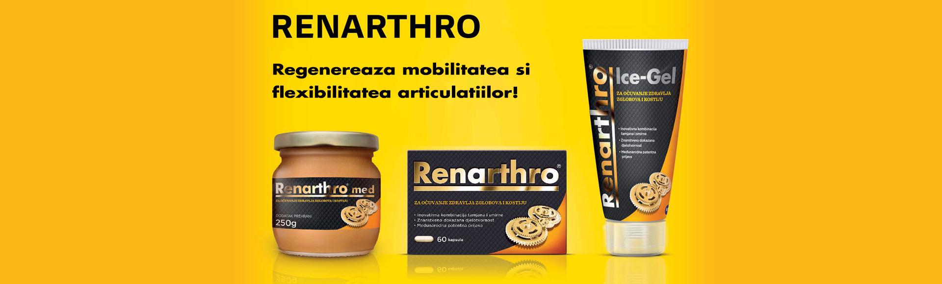Renarthro Forte